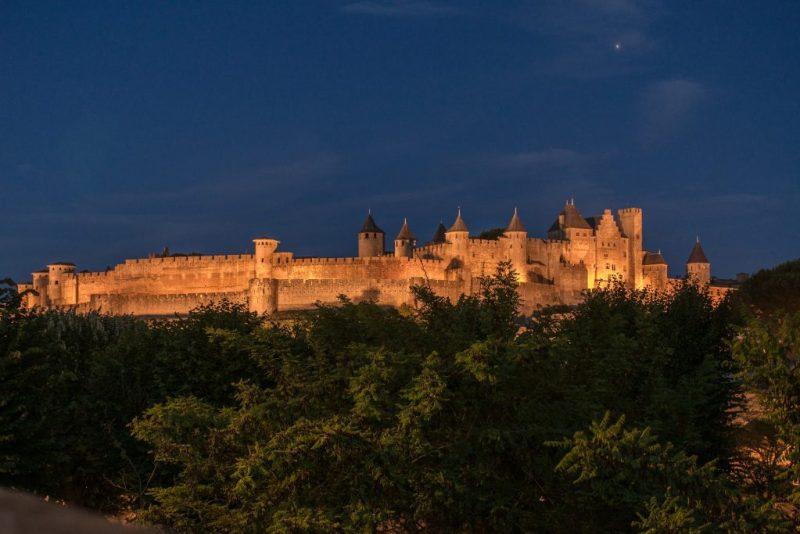 Flâner à Carcassonne | Aude - Le blog du hérisson