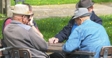 Colocation des seniors : une formule en vogue - Le blog du hérisson