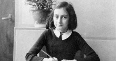 Supporter le confinement : la leçon d'Anne Frank - Le blog du hérisson