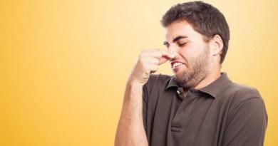 Confinement : baisse d'hygiène chez les Français - Le blog du hérisson