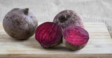 Betterave : un légume aux nombreuses vertus - Le blog du hérisson