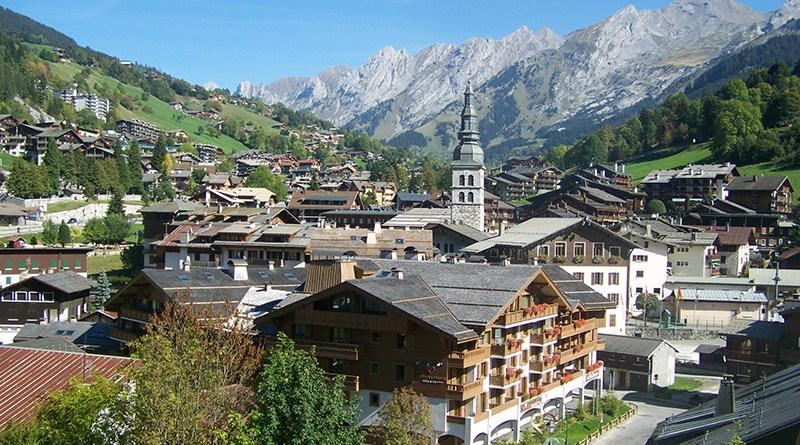 Flâner à La Clusaz | Haute-Savoie - Le blog du hérisson