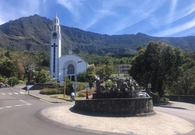 Flâner à Cilaos   Île de La Réunion - Le blog du hérisson