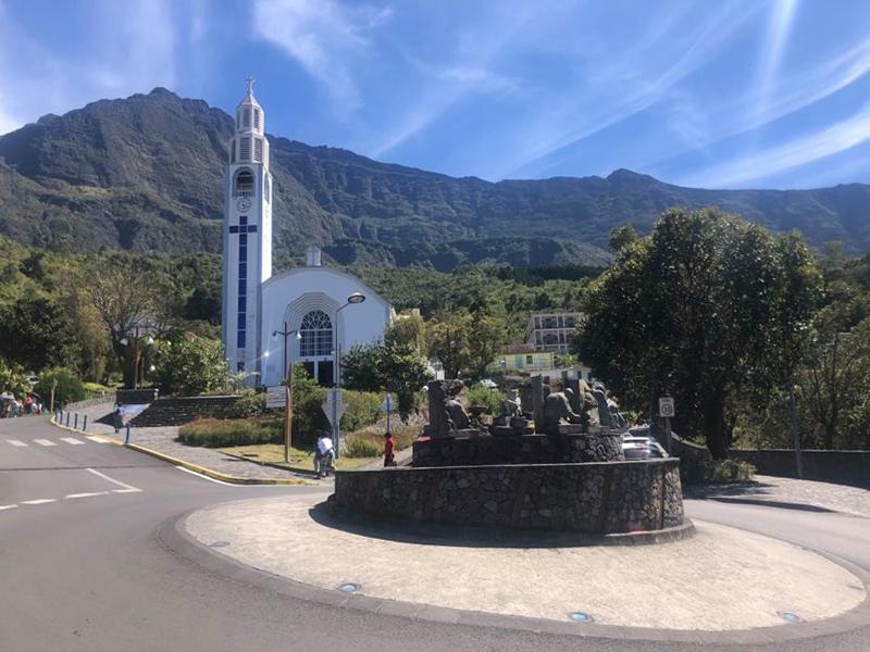 Flâner à Cilaos | Île de La Réunion - Le blog du hérisson