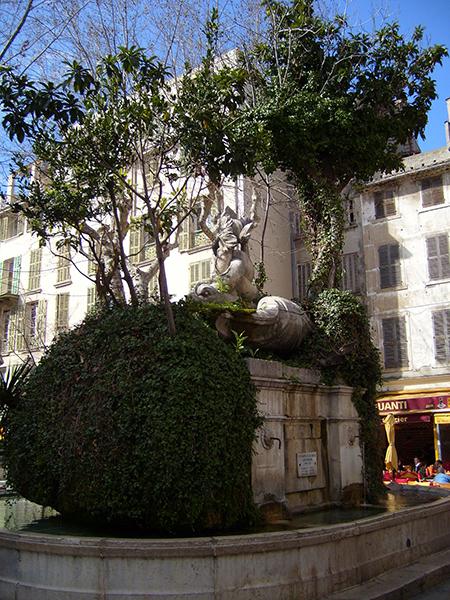Flâner à Toulon | Var - Le blog du hérisson