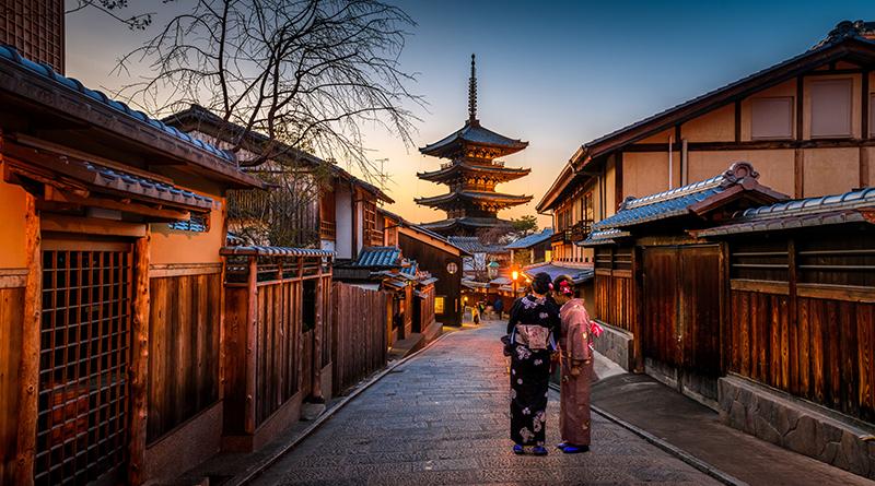 10 conseils pour être un bon touriste au Japon - Le blog du hérisson