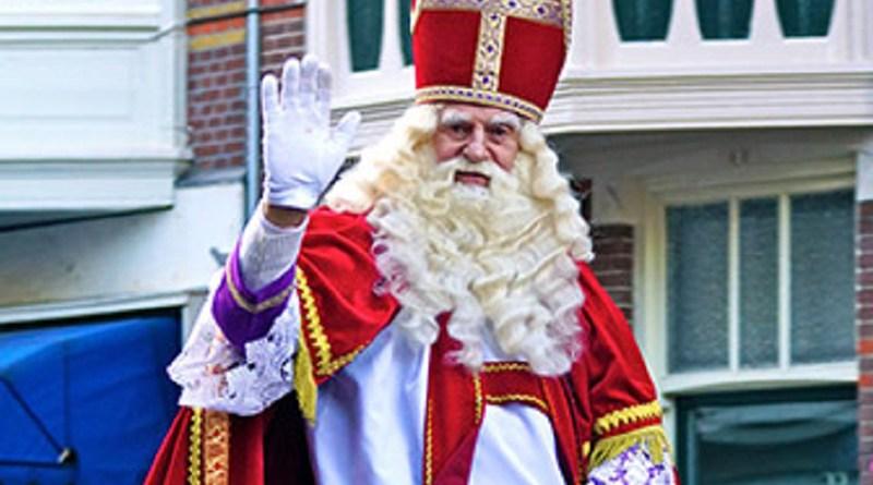 Saint Nicolas : une tradition en Lorraine - Le blog du hérisson