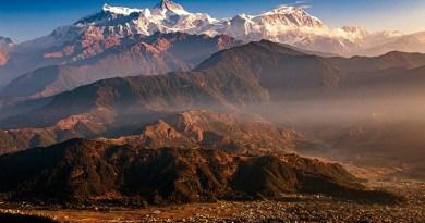 L'Himalaya - Le blog du hérisson