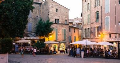 Flâner à Pézenas | Hérault - Le blog du hérisson