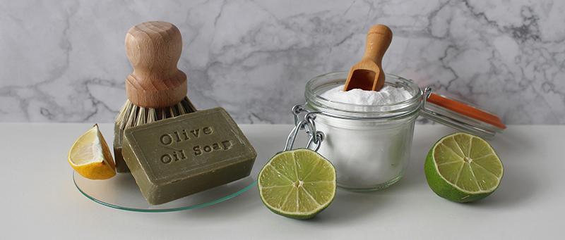 L'autosuffisance des produits d'hygiène - Le blog du hérisson