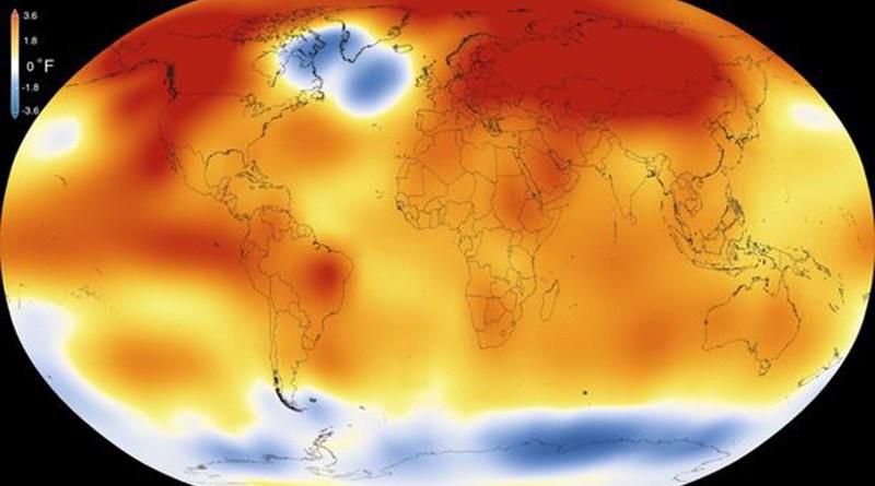 Journée mondiale du climat : 8 décembre - Le blog du hérisson