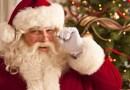Qui est le Père Noël ? - Le blog du hérisson