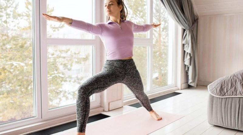 8 bienfaits du yoga sur notre santé au quotidien - Le blog du hérisson