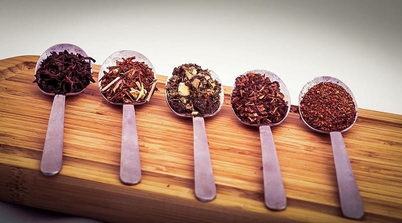 Cuisiner avec du thé : des idées gourmandes - Le blog du hérisson