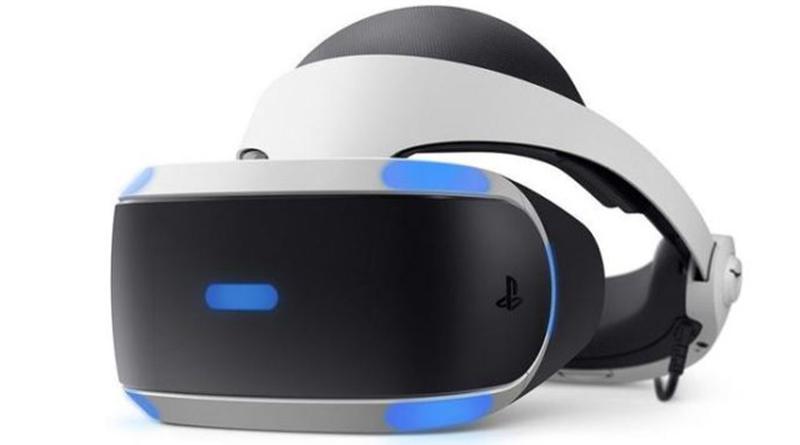 Casque de réalité virtuelle PS VR - Le blog du hérisson