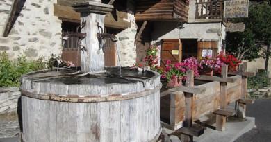 Flâner à Saint-Véran | Hautes-Alpes - Le blog du hérisson