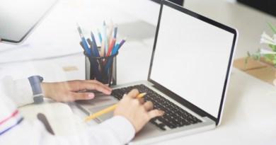 Le rédacteur web : le pro de l'écriture web ! - Le blog du hérisson