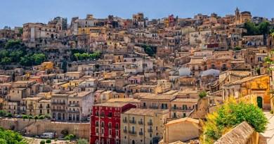 Sicile : 9 lieux incontournables à découvrir - Le blog du hérisson