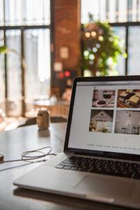 Création et refonte de sites internet - Agence Le blog du hérisson