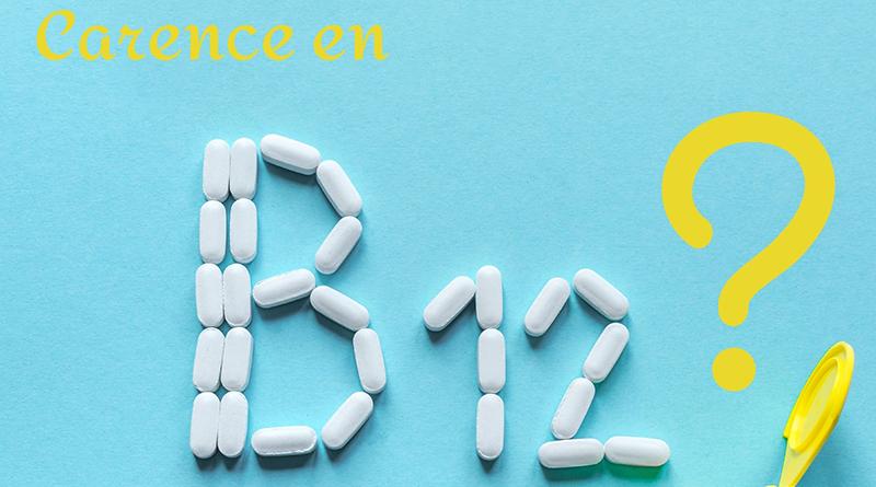 Jeune végan : attention à la carence en B12 ! - Le blog du hérisson