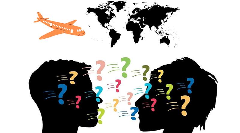 Échanger et se faire des amis internationaux - Le blog du hérisson