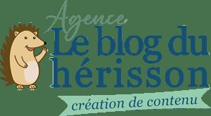 Agence Le blog du hérisson - Création de contenu