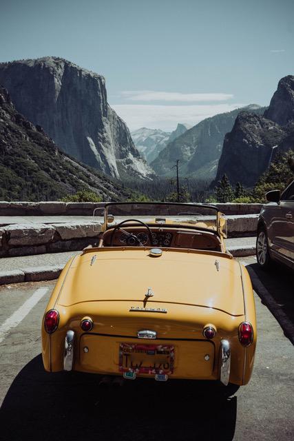 Acheter une voiture ancienne : nos conseils - Le blog du hérisson