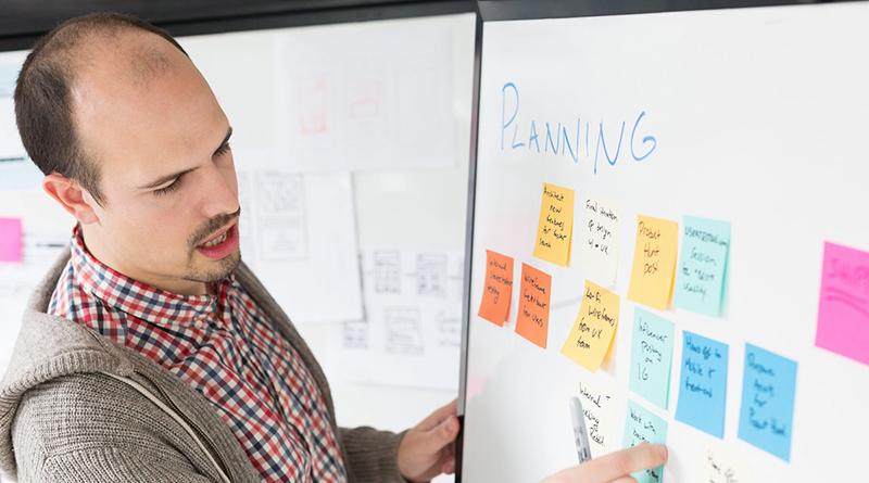 Le planning éditorial est essentiel - Le blog du hérisson