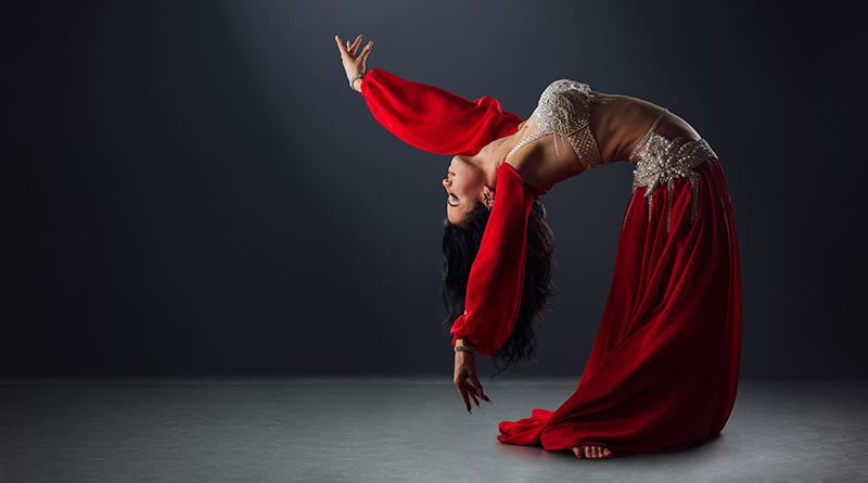 Pourquoi apprendre la danse orientale - Le blog du hérisson