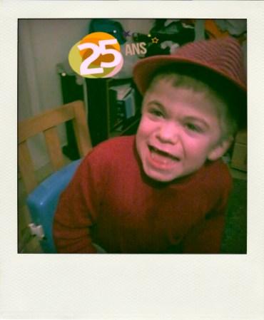 25ansvml Dylan-pola