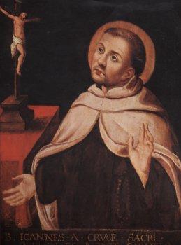 Ιωάννης του Σταυρού, μυστικός της Δύσης