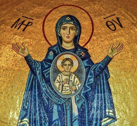 """Résultat de recherche d'images pour """"Sainte Mère de Dieu"""""""