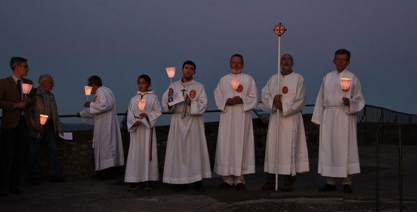 Pénitents blancs du Puy