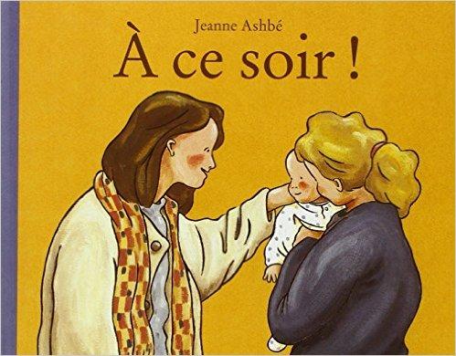 A ce soir de Jeanne Ashbé