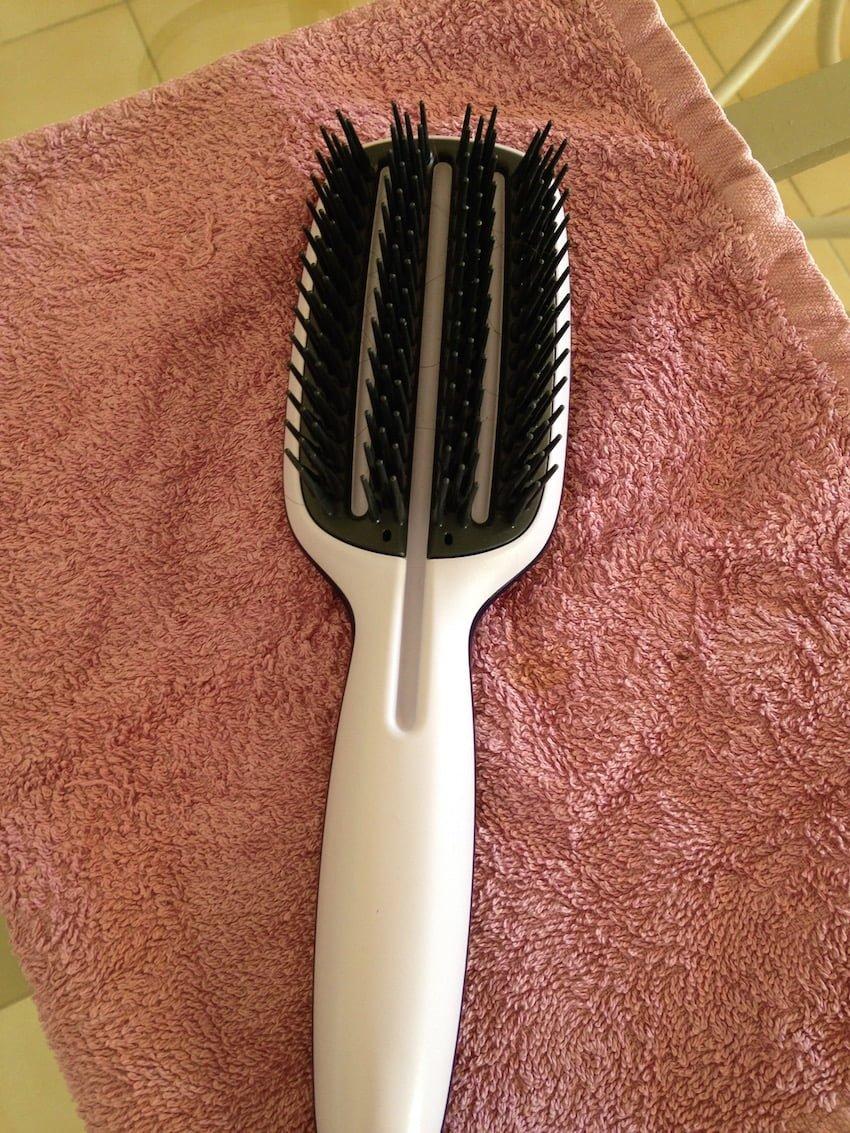la brosse Blow Styling spéciale brushing
