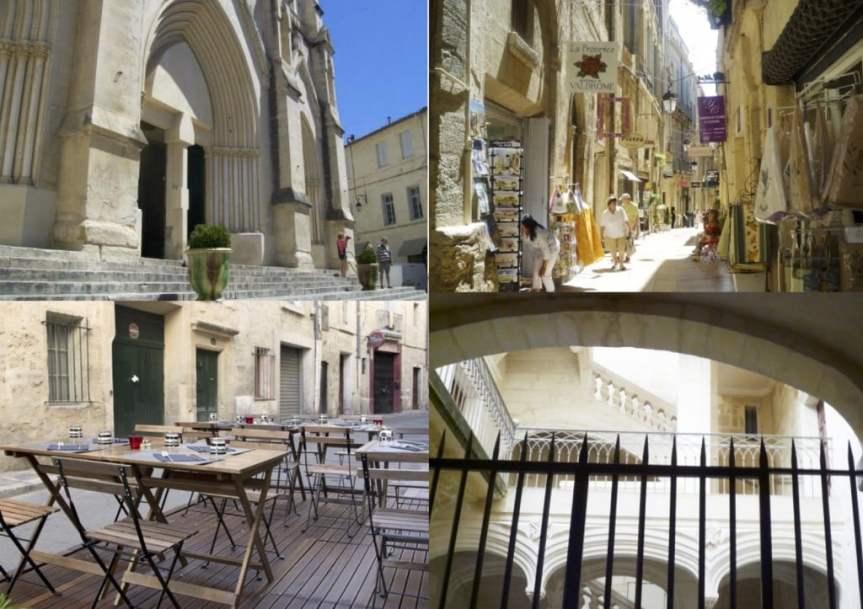 Ballade à Montpellier:3