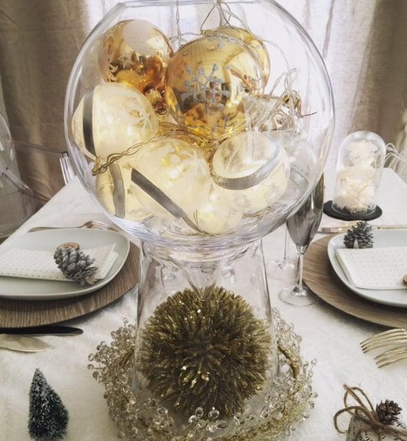 Ma table de Noel-La provinciale.29