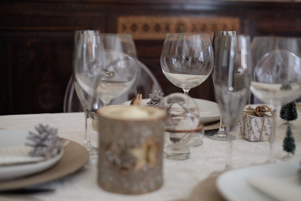 Ma table de Noel-La provinciale.6