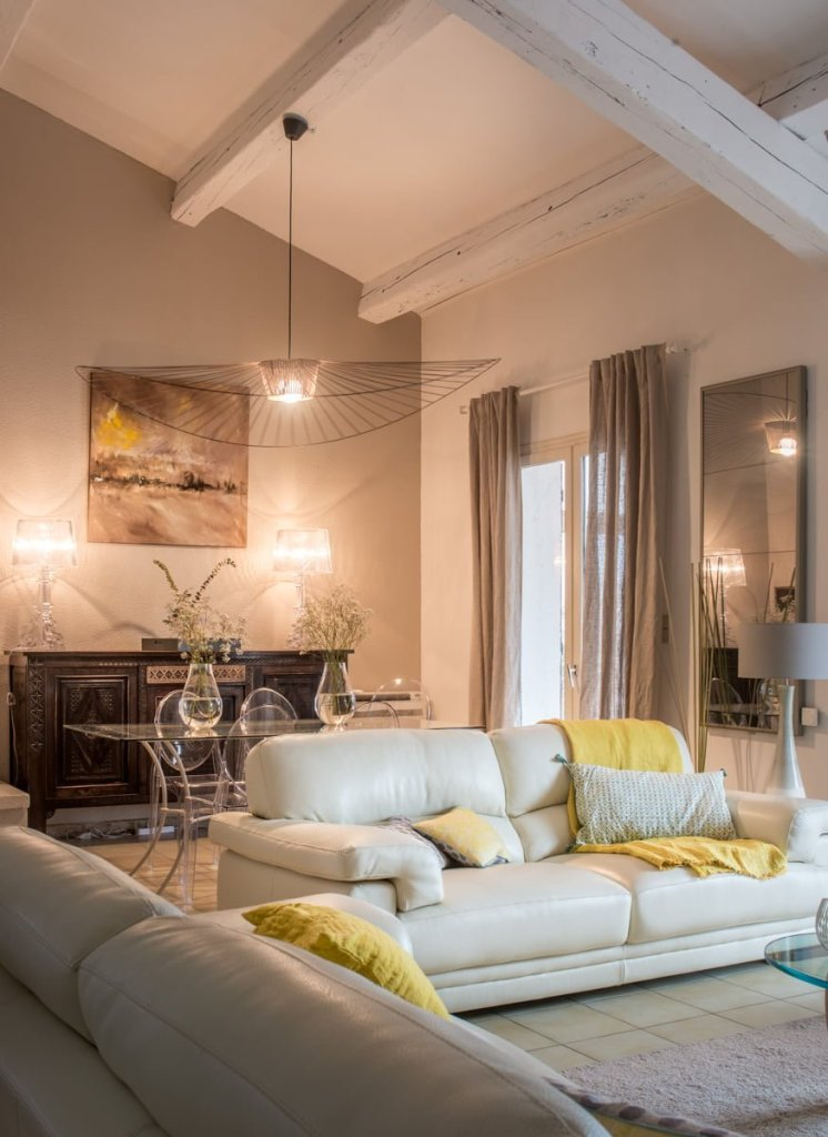 Home Tour Houzz-la provinciale :2
