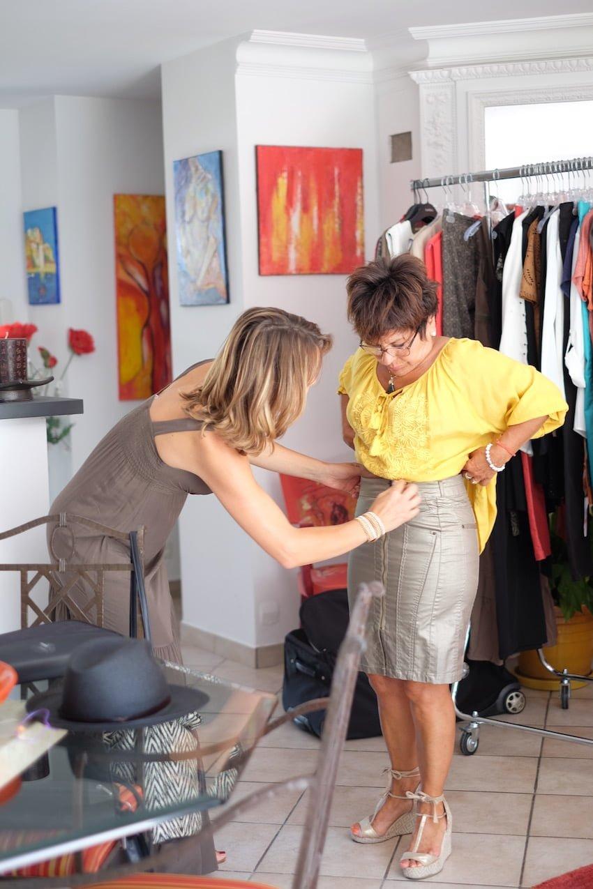 La mode à domicile-la provinciale.4