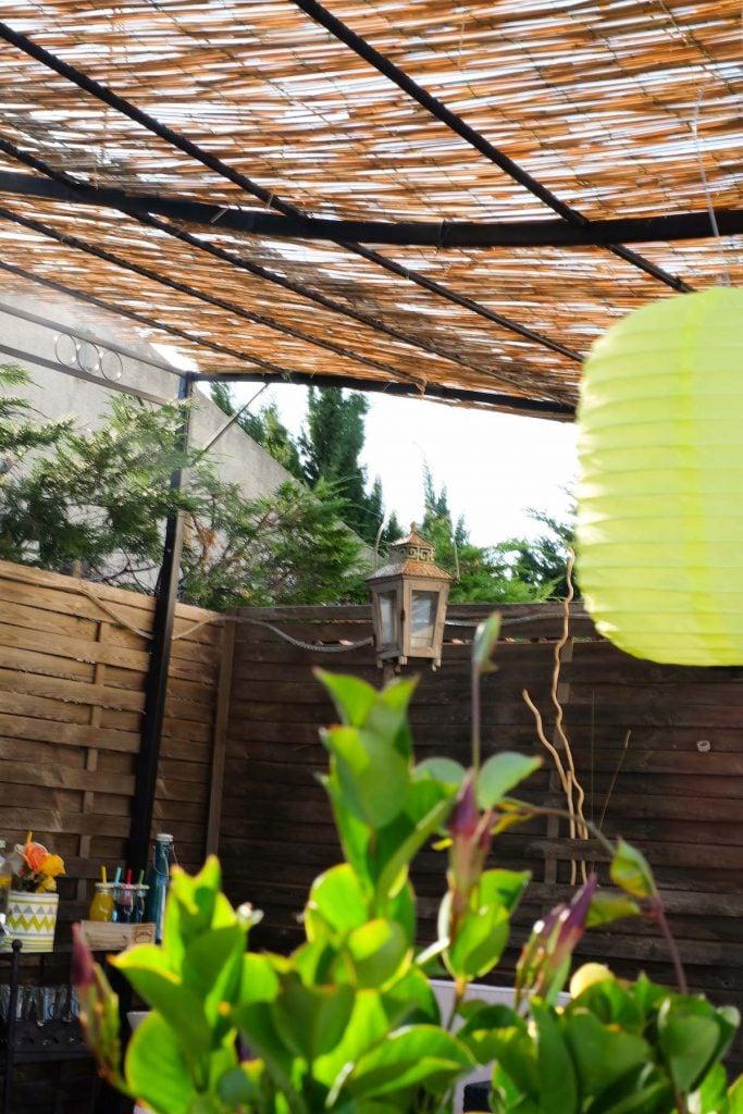 Terrasse d'été -la provincial: :11