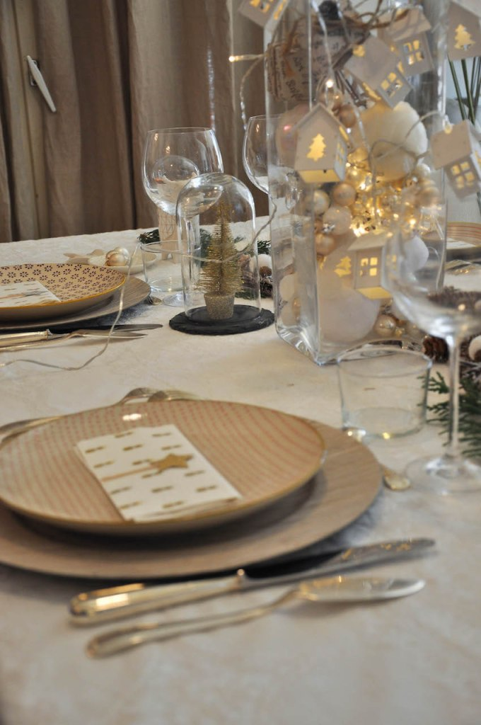 Table-de-Noel-le-blog-d'une-provinciale. Noel-