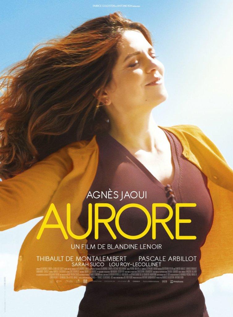 Aurore de Blandine Lenoir. le film à voir !