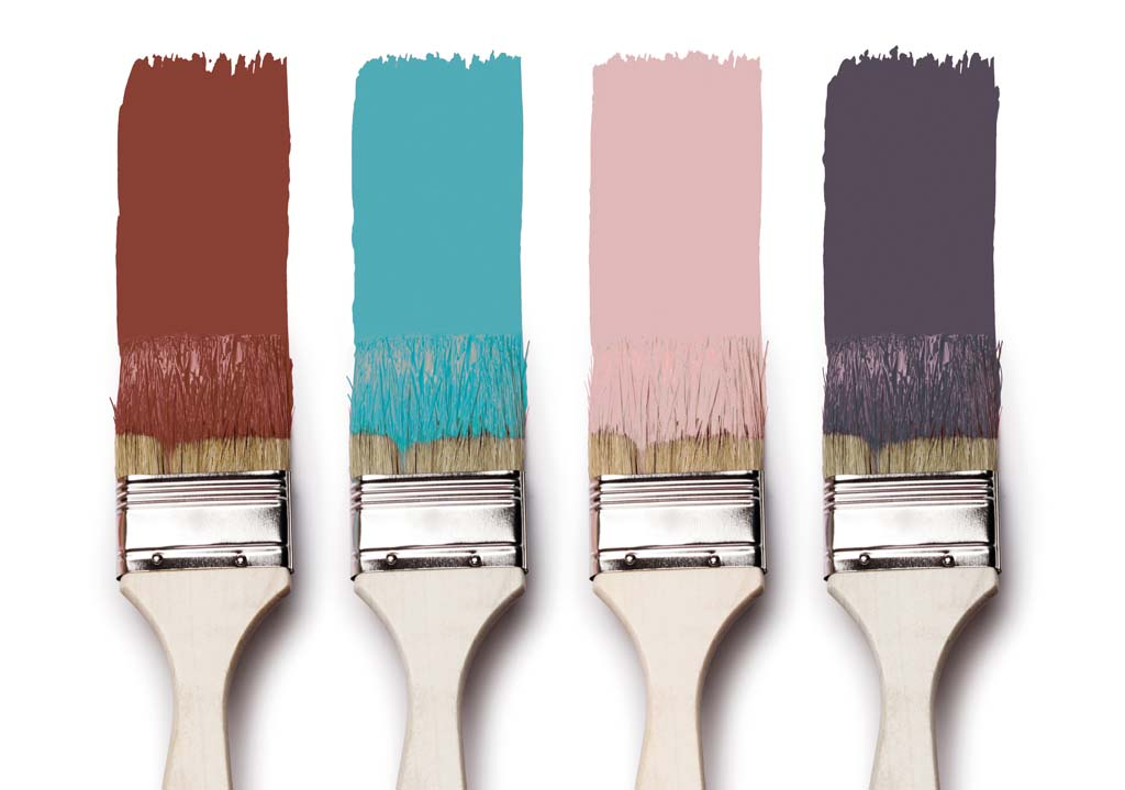 Les tonalit s chaudes de l 39 automne coconning - Sorte de peinture pour maison ...