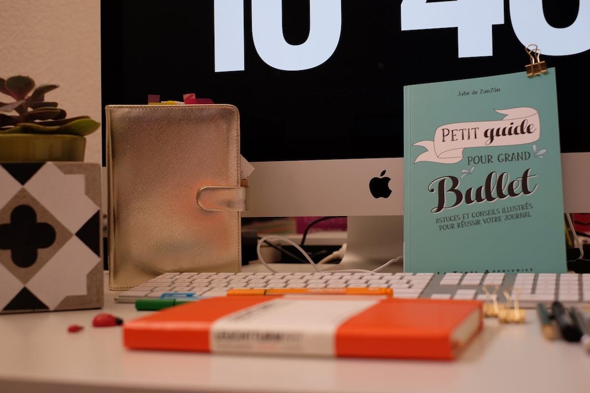 Le cas du Bullet Journal !