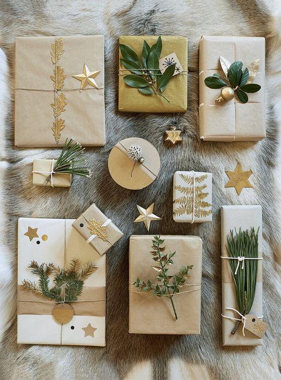 Les présents de Noel : inspirations pour lui !