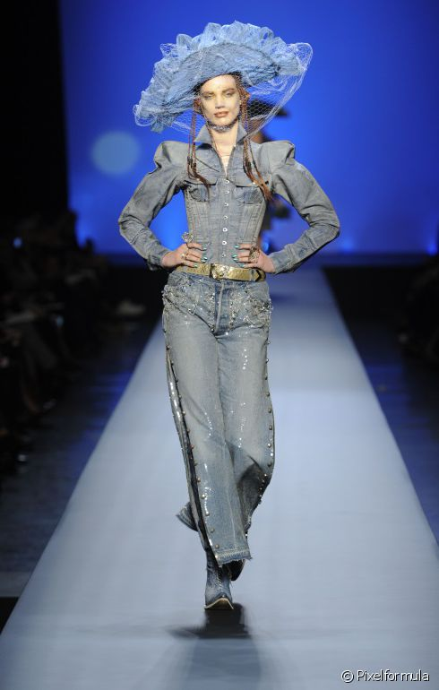 Comment bien choisir son jean ?