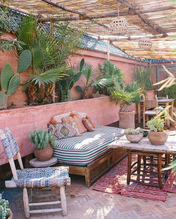 Pergola-jardin- installation