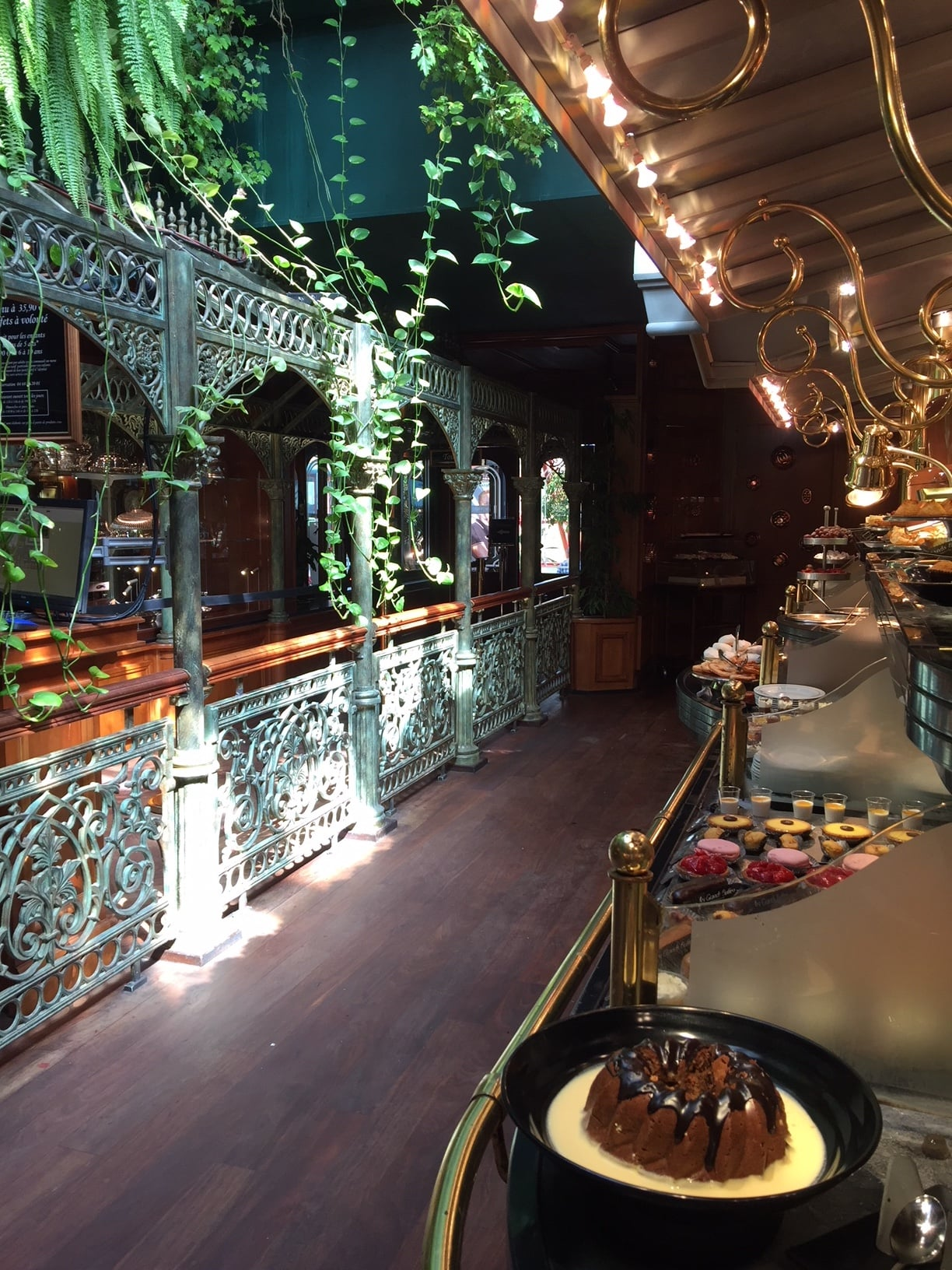 Restaurant-Narbonne-Grands Buffets