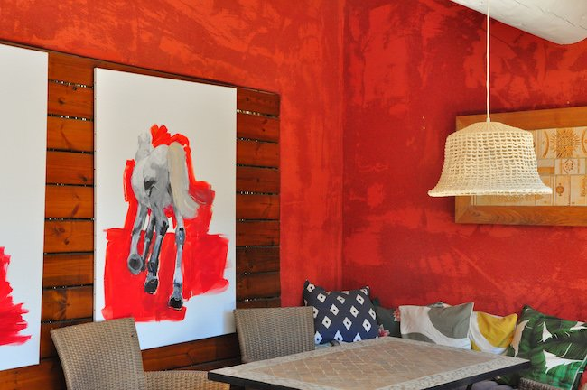 Découvrir l'hôtel L'Oustau Camargen au Grau du Roi